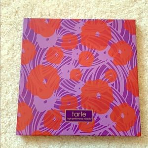 Tarte high performance naturals palette